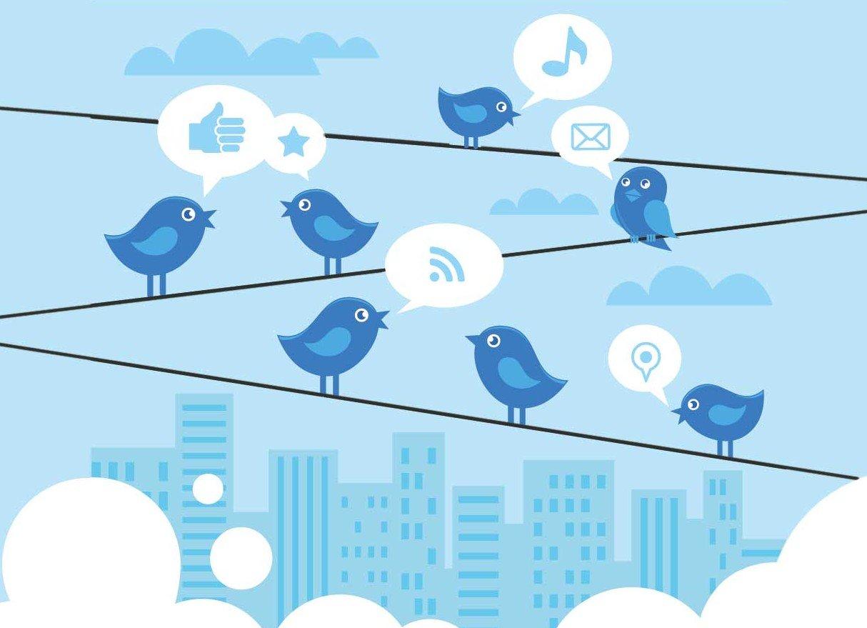 Twitter Networking 2013