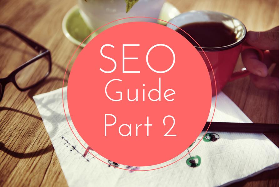 SEO Guide – Understanding Keywords