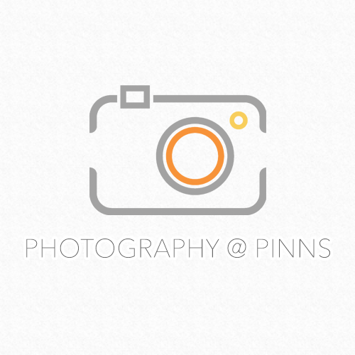 microSite for Photography @ PINNS