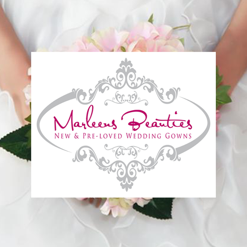 Marleens Beauties Wedding Website