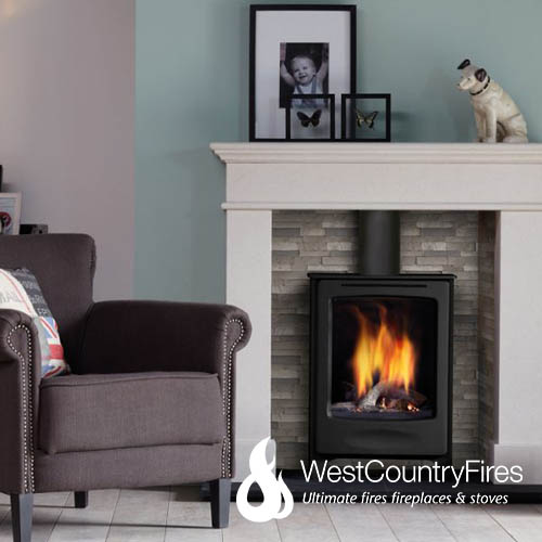 At Littlebigbox we designed and developed an eCommerce website for West Country Fires. | eCommerce Website Design Southampton