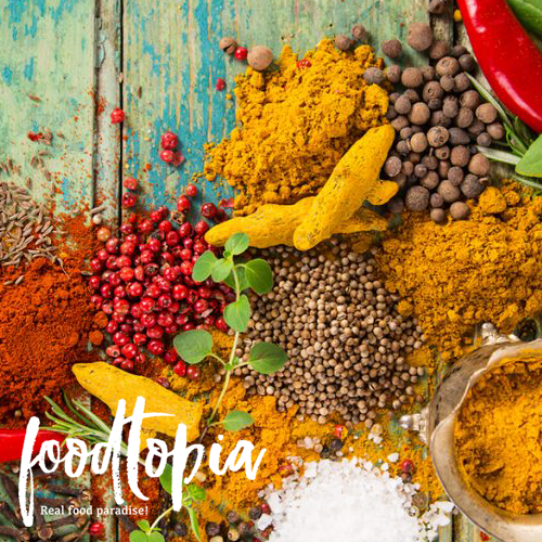 Foodtopia is a food recipe related blog and is a microSite designed and developed by Littlebigbox Food Blog Websites Southampton, Hampshire