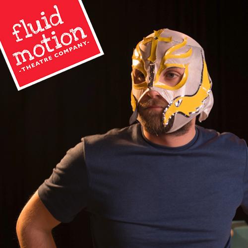 Fluid Motion Theatre Company eCommerce Website